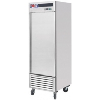 US Refrigeration USBV-24R 1 Door Reach-In Refrigerator