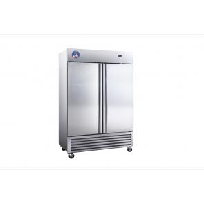 Americool AM-49F 2 Door Reach-In Freezer