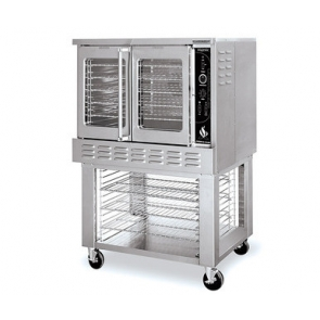 American Range MSD-1-GL Full Size Convection Oven