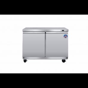 Americool AMUC-48F 2 Door Undercounter Freezer
