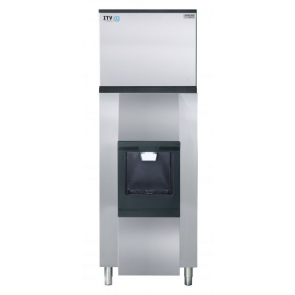 ITV Ice Makers SPIKA MS 500 A 1 H DHD 200-30