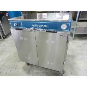 "Alto-Shaam 750-CTUS 30"" Low Temperature Hot Holding Cabinet"