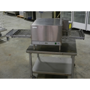 CTI Lincoln Impinger 2500 Series Countertop Electric Conveyor Oven