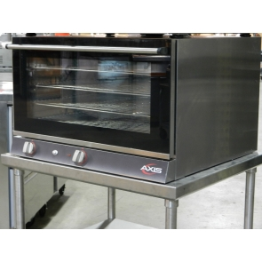Axis AX-824H Countertop Electric Convection Oven