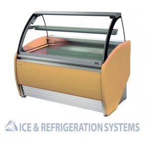 Infrico Display Case IDC-VAR15R