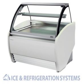 Infrico Display Case IDC-VAR12R