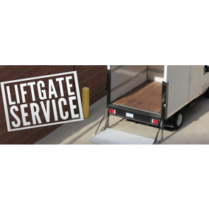 Liftgate Services
