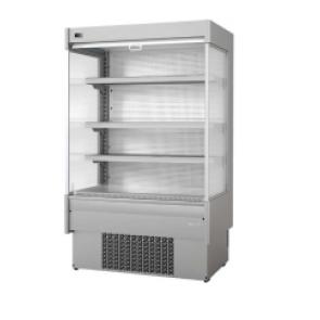 Infrico Merchandiser Open IAG-EML12INOXM1