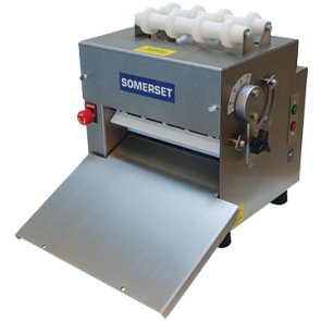 Somerset CDR-115 Dough Sheeter
