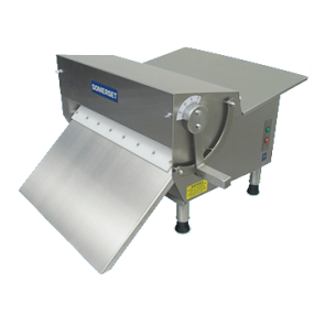 Somerset CDR-300 Dough Sheeter