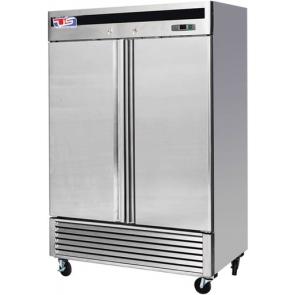 US Refrigeration USBV-48R 2 Door Reach-In Refrigerator