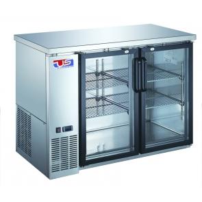 US Refrigeration USRBB-24-48GSS