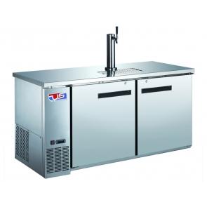 US Refrigeration USRDD-2SS