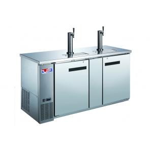 US Refrigeration USRDD-3SS
