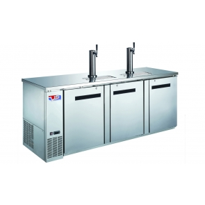 US Refrigeration USRDD-4SS