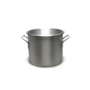 Winco ALHP-80 Quarter Precision Stock Pot
