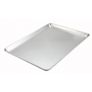Winco ALXP-1826 Full Size Aluminum Sheet Pan