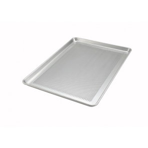 Winco ALXP-1826P 18 Gauge Perforated Sheet Pan