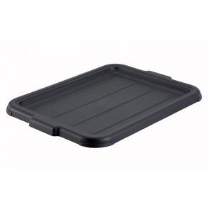 Winco PL-57K Plastic Dish Box Cover