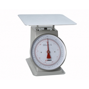 Winco SCAL-9100 Scale with 100Lbs Graduation