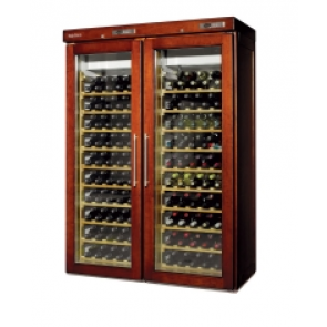 Infrico Wine Cooler IMD-EVV200MX